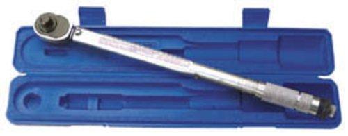 DRAPER 30357 12in SqDr 40-210nm Ratchet Torque Wrench by Draper