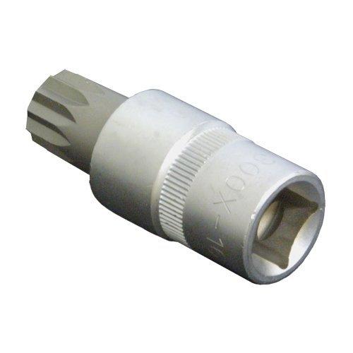 Assenmacher Specialty Tools 6300 X-16 12 Drive 12 Point Tamper-Proof 16mm Socket