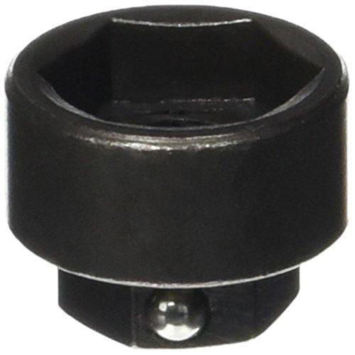 Lisle 57450 18mm Socket for Spring Loaded Idler Pulley