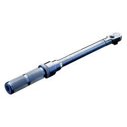 Precision Instruments 38 Drive 15-100 lbft Flex Head Click Torque Wrench M2FR100FX by Precision Instruments