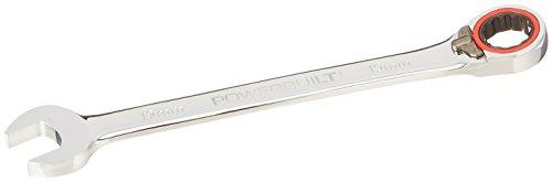 Powerbuilt 644165 19mm Reversible Ratchet Wrench
