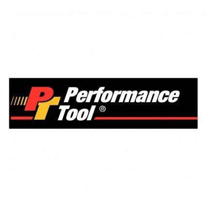 Performance Tool W9132 9pc Alum Folding Hex Key Set