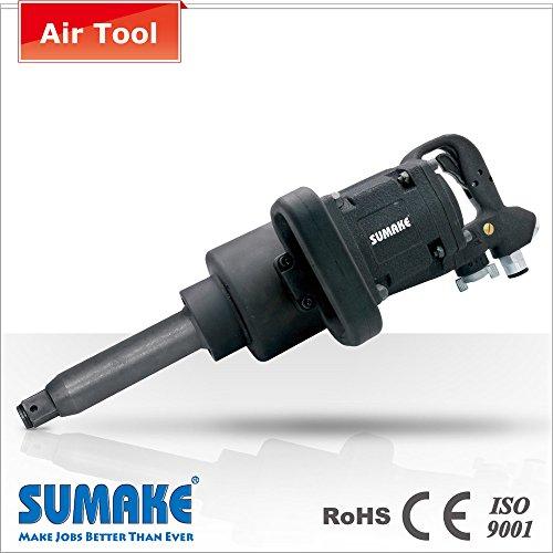 Sumake ST-55989 Super Duty Pneumatic Impact Wrench