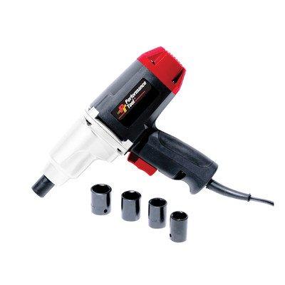 Electric Impact Gun Set 12 Dr
