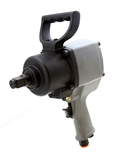 Generic  Air Impac Heavy Duty New 34 Air Impact Wrench 1150 rench 1 ftlbs Maximum 150 ftlb New 34 Air pair Torque Auto Repair