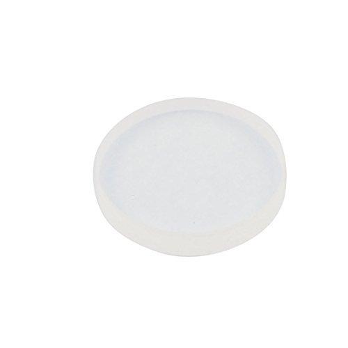 DealMux Optical Laser Cutting Machine Protection Lens 2235mm x 4mm 1064nm YAG