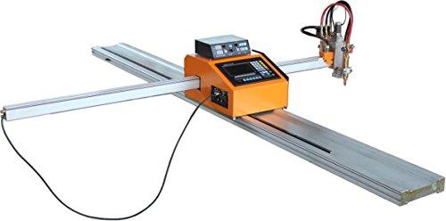 General CNC Plasma  Oxy Fuel Cutting Machines 1635