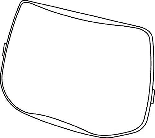 3M Speedglas Welding Helmet Outside Protection Plate 9100 Welding Safety 06-0200-5137174AAD