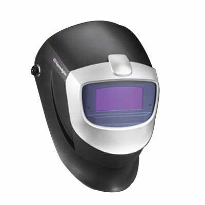 Speedglas Welding Helmets - 3M Speedglas Flexview Welding Helmet Wtih 9002V Lens