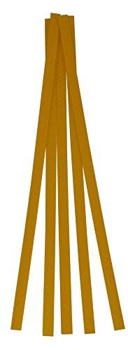 High Density Polyethylene HDPE Plastic Welding Rod 38 x 116 5 ft Yellow