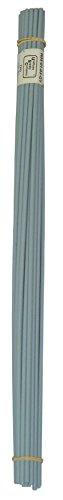 TPO Plastic Welding Rod 18 in diameter 30 ft Gray