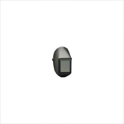 Jackson Safety 138-14535 Passive Welding Helmet 10 951P 4 12 x 5 14 Black
