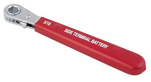 STEELMAN 77022 516-Inch Side Terminal Battery Wrench