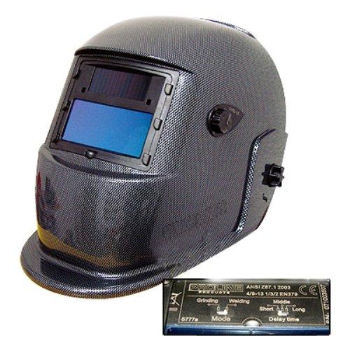 HHIP 8070-0062 Deluxe Auto Darkening Welding Helmet