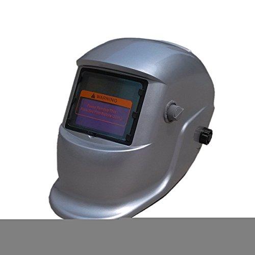 Valianto Solid Color Solar Auto Darkening Welding Helmet Welder Mask SGY