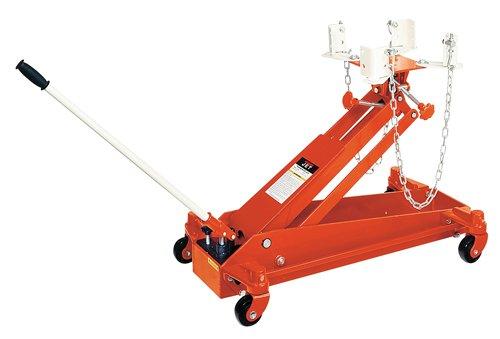 Jet 450077 TJ-2000X 1 Ton Hydraulic Transmission Jack