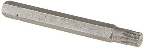 SK Hand Tool 82058 516-Inch Shank Triple Square Bit Socket 8mm