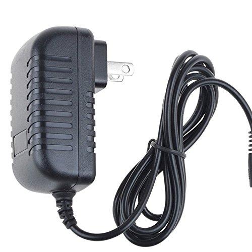 Digipartspower AC Adapter for Rockford RFDPP2976DLXA Pocket Power Jump Starter