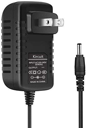 Kircuit AC Adapter for Schumacher XPF 2260 XPF2260-CA Booster Pack Power Jump Starter