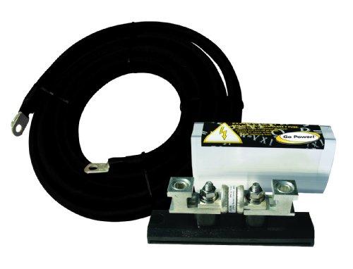 Go Power GP-DC-KIT5 DC Installation Kit for 2600-3000-Watt  4100-6000-Watt