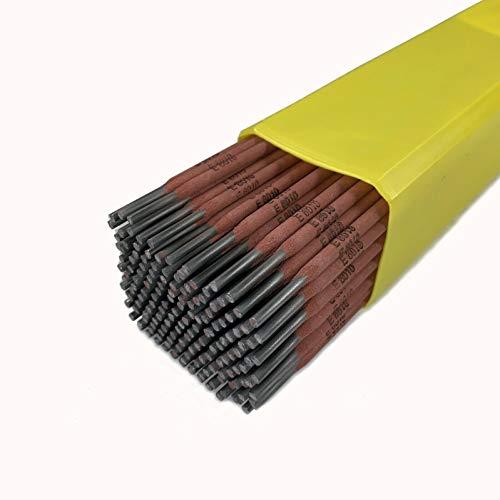 532 OF 2-PK Carbon Steel Electrode 10lb x 2 E6010 Welding Rod