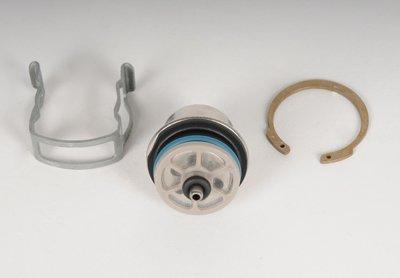 ACDelco 19210686 GM Original Equipment Fuel Injection Pressure Regulator Kit with Regulator and Clips
