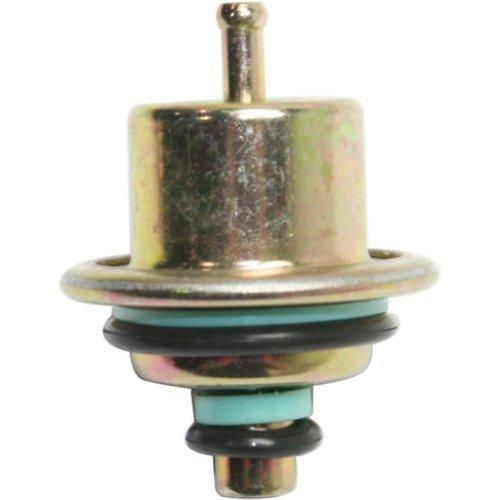 Fuel Pressure Regulator compatible with Cherokee 91-96 Straight Nipple Orientation