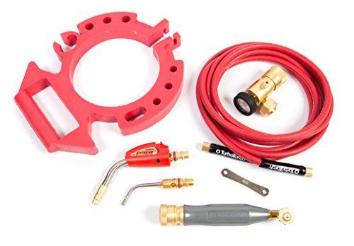 TurboTorch 0386-0574 TDLX2003B Torch Kit Swirl