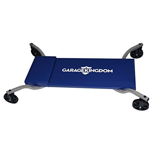Grip Garage Kingdom Low Profile Mechanics Creeper