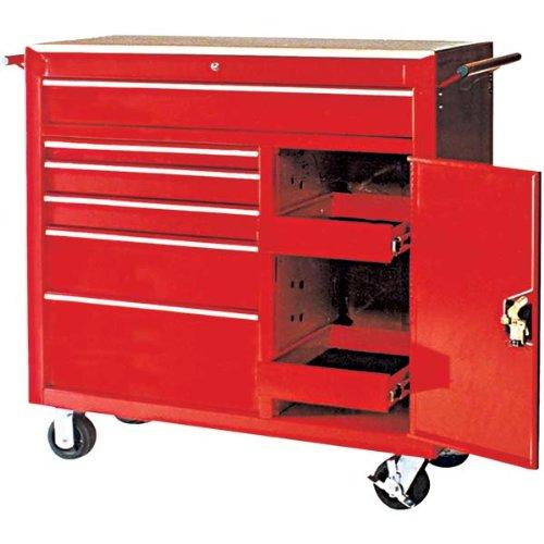Otmt 8 Drawer Roller Cabinet Heavy Duty Tool Cart - Model  Tbr4108-x Dimensions 40-34 X 18 X 35-516