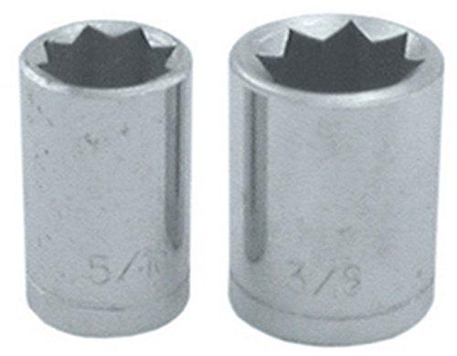 K-T Industries 14 Drive 8-Point Socket 38