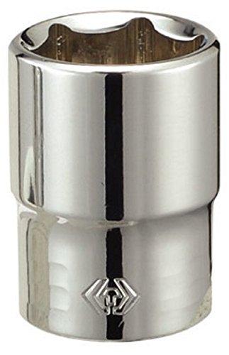 KT Pro Tools C1250M08 14 Drive 8-Point Socket