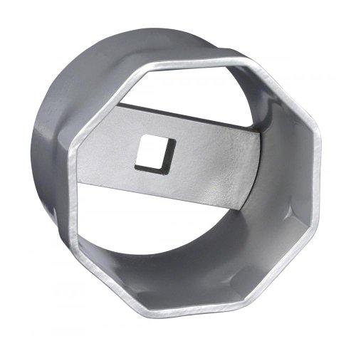 OTC 1961M 120mm 8-Point Metric Wheel Bearing Locknut Socket