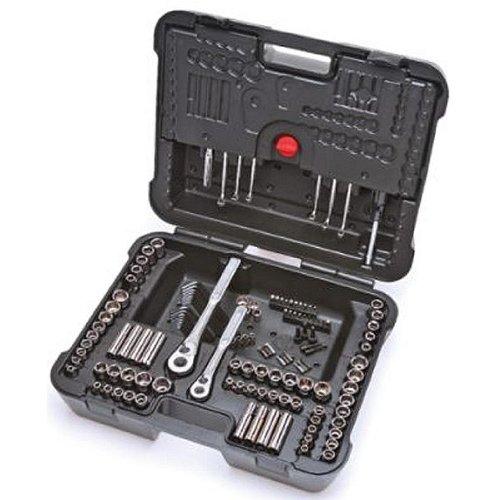 Craftsman 220 pc Mechanics Tool Set with Case  36220