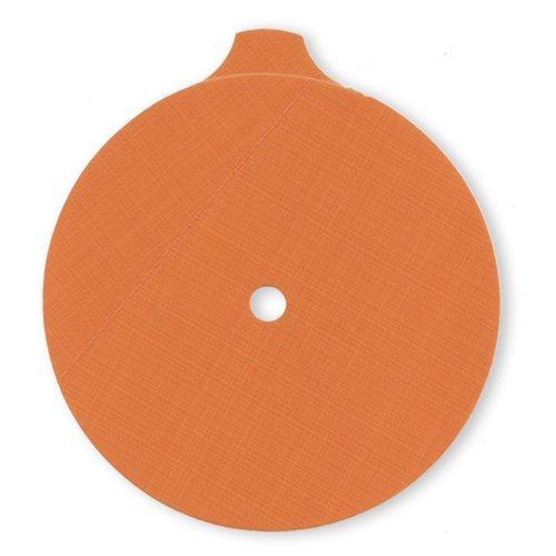 3M Trizact Glass Restoration Discs 5in Fine - 100 qty