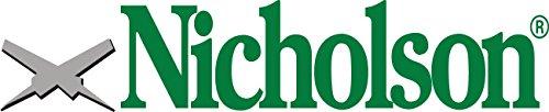 NICHOLSON FILE6X532 RD CHAINSAWKNURL CUT2CD 1 Each 1633