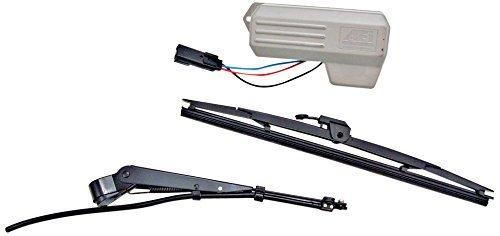 Bestop 54858-01 Wiper Motor Assembly for Trektop Pro