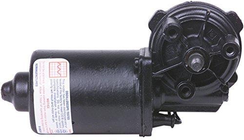Cardone 40-3000 Remanufactured Domestic Wiper Motor