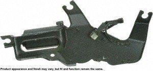 Cardone 43-4532 Remanufactured Import Wiper Motor