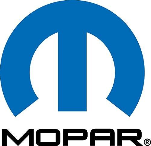 OEM MOPAR 2014-2015 RAM PROMASTER SIDE WINDOW AIR DEFLECTOR TINTED