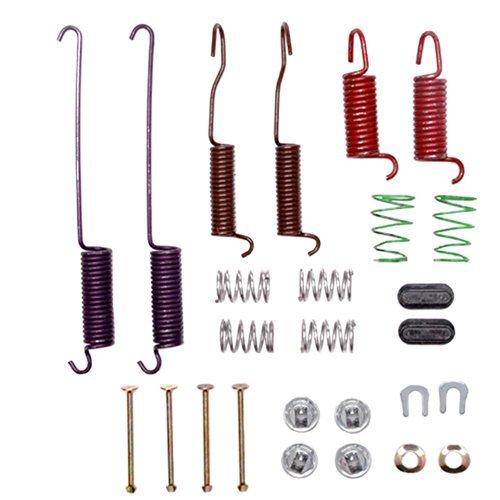 ACDelco 18K954 Professional Rear Drum Brake Shoe Adjuster and Return Spring Kit