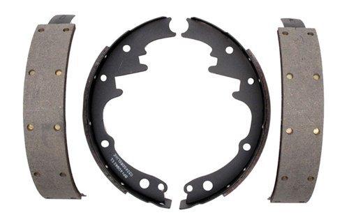 Raybestos 280PG Professional Grade Drum Brake Shoe Set