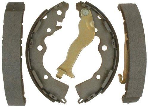 Raybestos 910PG Professional Grade Drum Brake Shoe Set