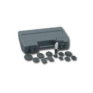 GearWrench 41540 11 Piece Rear Brake Caliper Set by K-D Tools