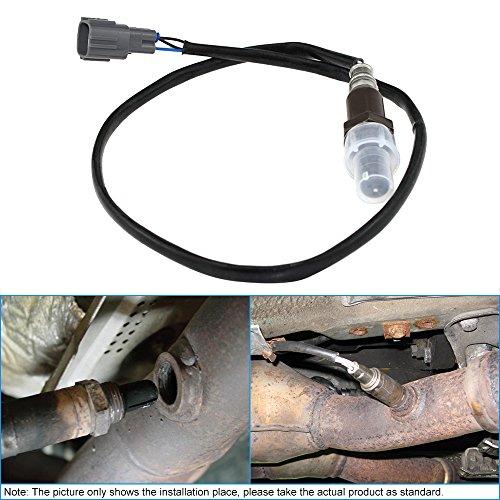 KKmoon Oxygen O2 Sensor Downstream for Toyota RAV4 2001-2003 89465-42100