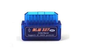 super mini elm327 bluetooth OBD2 Scanner ELM 327 Bluetooth Smart Car Diagnostic Interface ELM 327 V2