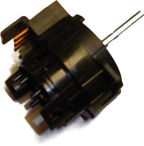 Jeep Wrangler TJ 99-04 HeaterAC Vacuum Switch Mopar