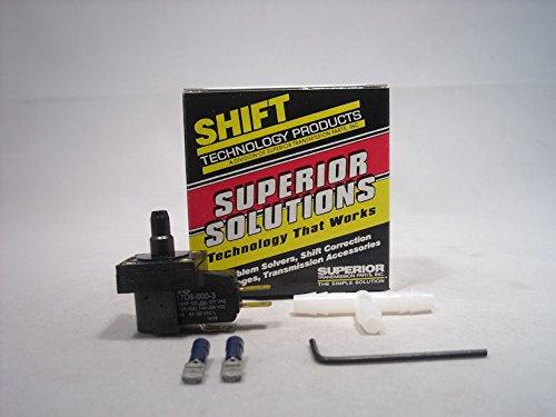 Superior K058 Vacuum Switch Kit TH200-4R