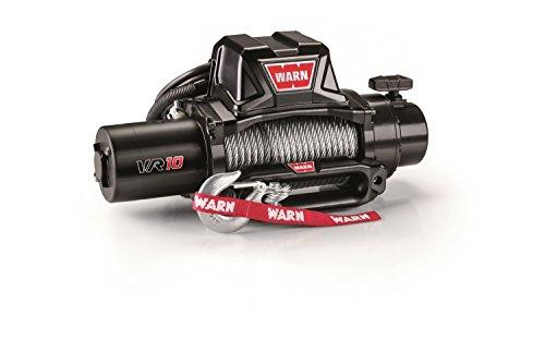 WARN 96810 VR 10 Winch