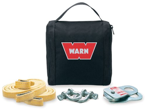 Can-Am 715000005 ATV Winch Accessory Kit